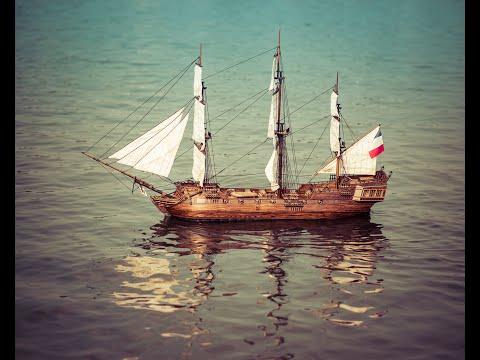 Model Boats Display (slideshow)