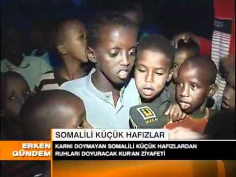 SOMALİ'li Küçük Hafızlar indir
