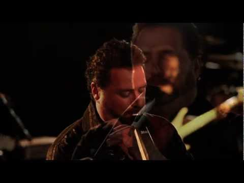 Richard Elliot - Inner City Blues - From In The Zone