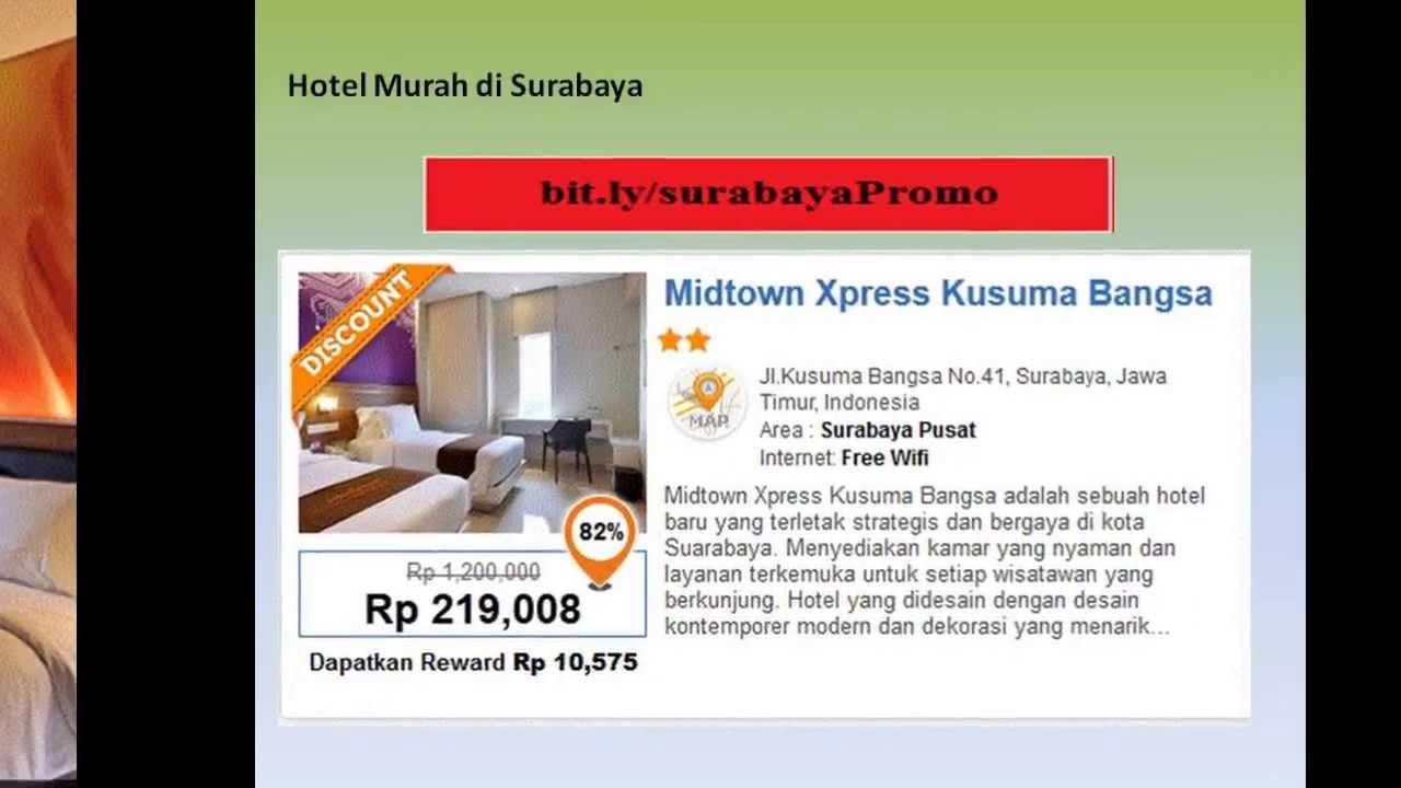 Hotel Murah Di Surabaya Dekat Sidoarjo Penginapan