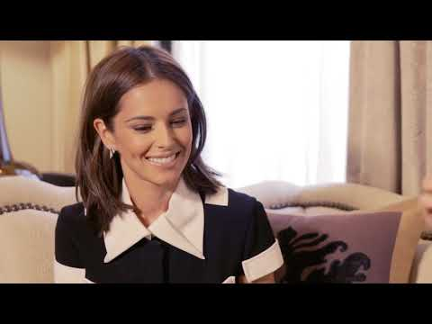 Cheryl : Interview (Cosmopolitan UK 2015)