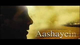 DILKASH DILDAAR DUNIYA - AASHAYEIN LATEST HINDI MOVIE FULL SONG
