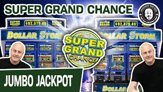 💥 SUPER GRAND CHANCE On Dollar Storm 🤑 You're CRAZY If You Miss This