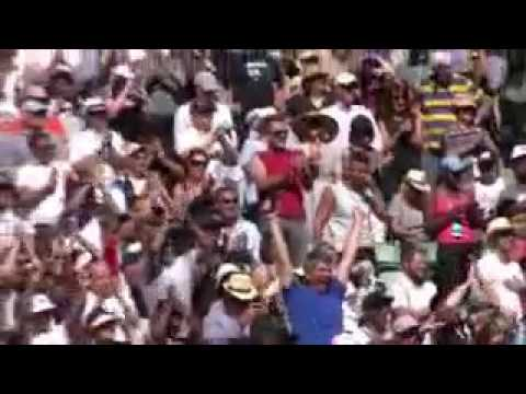 Venus Williams vs Coco Vandeweghe 2017 Australian Open Semi-Final