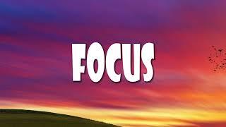 Focus - Ariana Grande Lirik terjemahan Indonesia [MUSIC]
