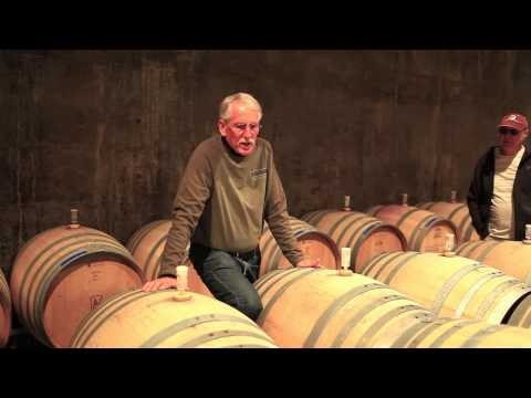 Anderson Winery - Cliff Anderson, Winemaker and Owner