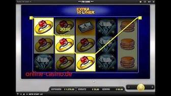 Extra 10 Liner online spielen ( Merkur ) Online-Casino.de