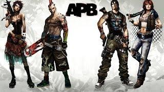 APB: Reloaded - ЧИТ OAZ (LetsPlay)