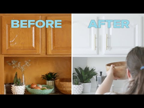 Easy Kitchen Upgrades