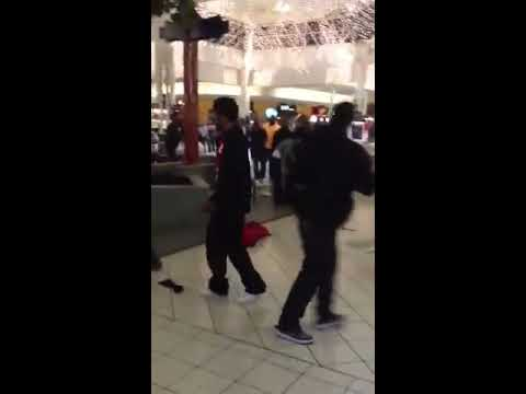Fight at river oaks