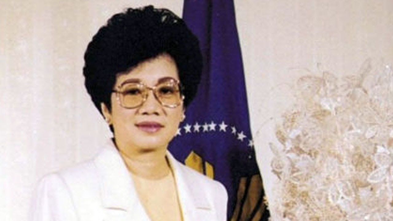 essay about corazon aquino Free essays on noynoy aquino get help with your writing 1 through 15.