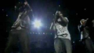 Wisin  Yandel Ft T Pain   Imaginate Live  Vivo La Revolución 2009 Puerto Rico