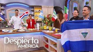 DAEnUnMinuto: celebramos la Independencia de México y Centroamérica