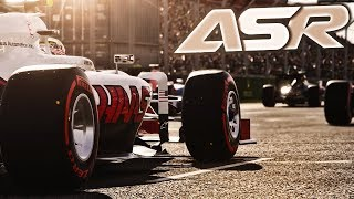 ASR SEASON 2 HIGHLIGHTS League Website - http://aussiesimracing.com...