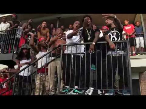 Scotty Cain & Lah Bubba - Yea With The Yea