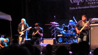 Johnny Winter - 'Got My Mojo Workin'  Southwest Florida Blues Festival 2013