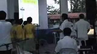 Awit ng Papuri by ICP El Shaddai Choir
