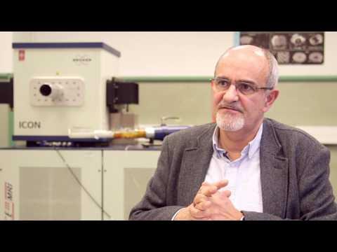 Video Interview Juan Manuel Segura: Low field MRI for Routine Experiments