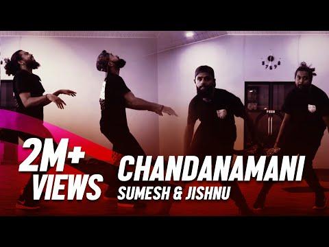 Chandanamani Un-Locking @ MMM | Sumesh & Jishnu | Choreo Grooves | DDF 2.O