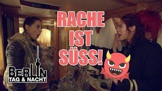 Berlin - Tag & Nacht - Rache am perversen Sex-Täter! #1421 - RTL II