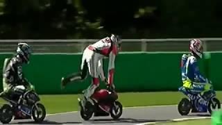 vuclip MOTO GP lucu bikin ngakak