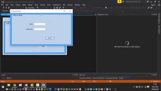 Como Fazer um Software para Windows - Microsoft Visual Studio