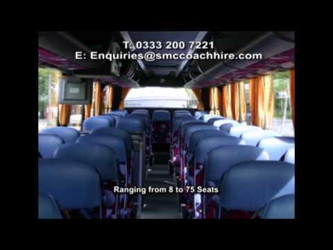 UK Minibus Hire