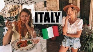 VERONA, LAKE COMO, & VENICE // ITALY 2018