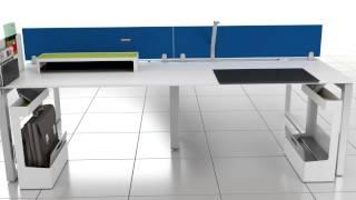 SOTO II Worktools Animation