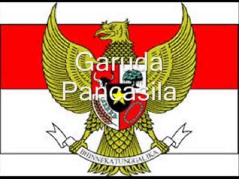 Lagu Kebangsaan Indonesia Raya - aran Jos Cleber