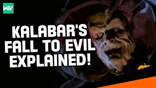 Halloweentown Theory: Why Did Kalabar Turn Evil?