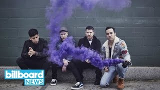 Fall Out Boy Release New Song