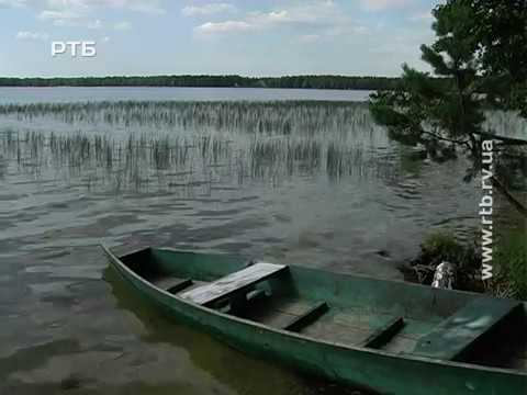 Двоє юнаків втопилися у Білому озері, що на Рівненщині