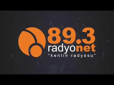 89.3 Radyonet - Kentin Radyosu