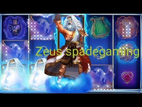 main-slot-zeus,buang-suntuk!!!-zeus-spadegaming-#slot-#slotonline-#slotjackpots