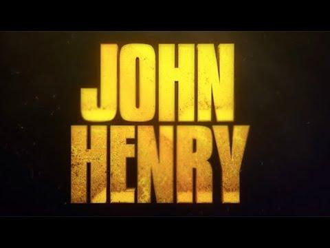 John Henry - Official Trailer (2020)