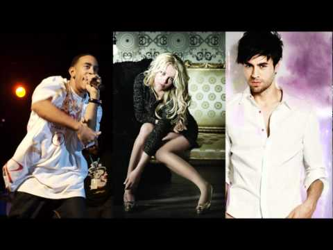 Tonight (I'm Lovin' You) | Till The World Ends [Enrique Iglesias | Britney Spears]