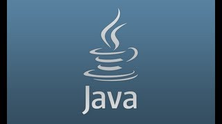 Java Programming Tutorial - 1 - Installing JDK and Writing Your First Java Program