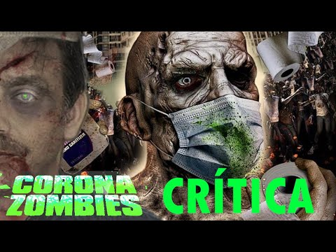 CORONA ZOMBIES: CRÍTICA (FULL MOON PRODUCTIONS, 2020)