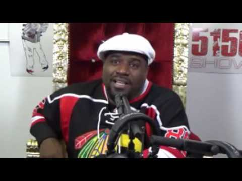 10-25-16 The Corey Holcomb 5150 Show - Job Interviews & How Money Changes People