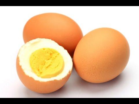 Manfaat Telur Rebus Bagi Kesehatan Youtube