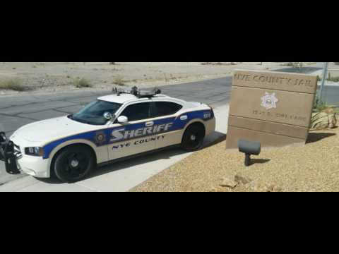 Request for Intervention from Nye County Sheriff | Party of the Western Republic