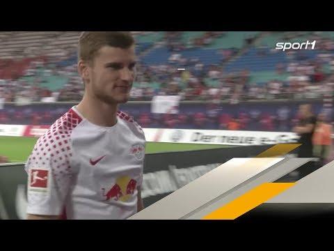 Rangnick-Machtwort: Werner muss bleiben | SPORT1 TRANSFERMARKT