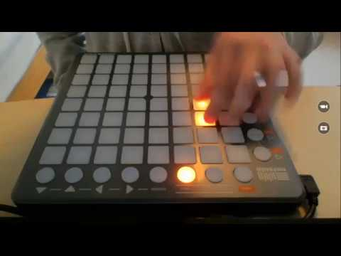 Cash Cash - Overtime [Launchpad Cover By: Cryodrox] [PROJECT FILE]