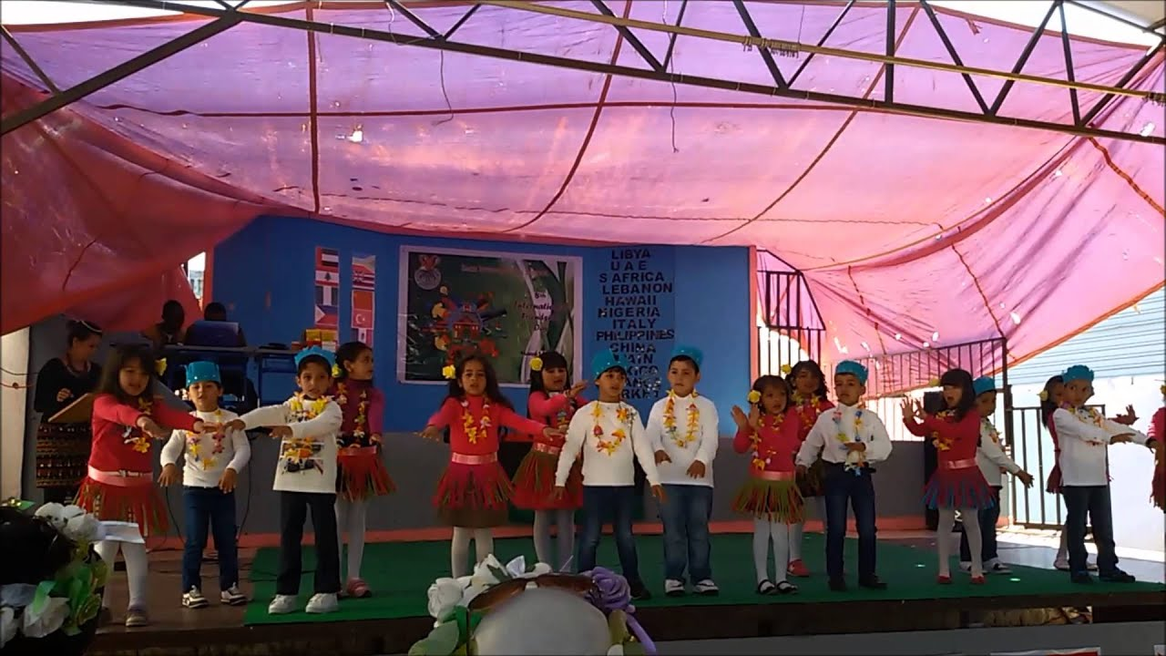 International day talent show winners 2015 youtube for Table rrq 2015 52