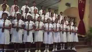 Jingle Jingle Bells -by Jaffna College,