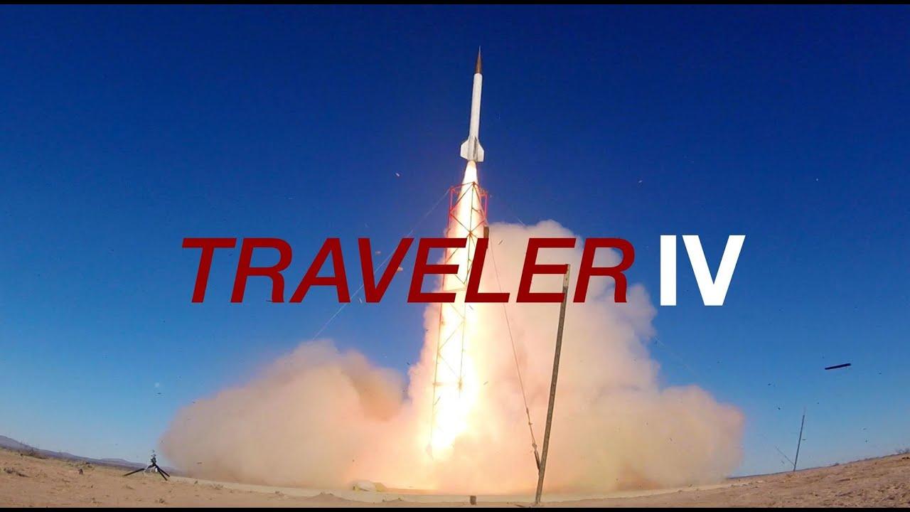 USC Rocket Propulsion Laboratory Shatters Student Altitude