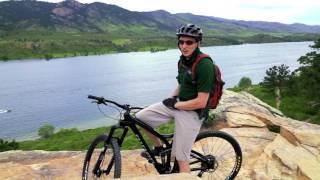 Tyler Schott, Mechanical Engineering Master's graduate from Colorado State University