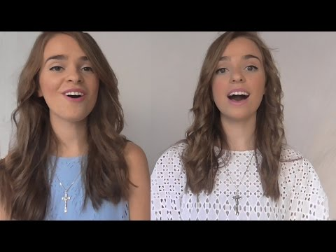 HELLO - ADELE | Twin Melody Cover (Spanish version at the end !!)