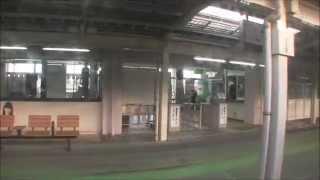 【車窓】 特急北越1号 (金沢→新潟・海側) 【大長編】